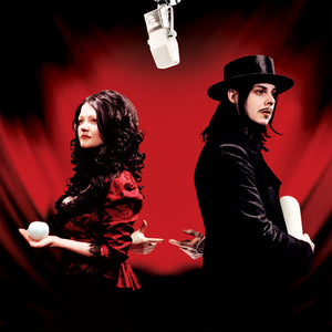 The White Stripes - Get Behind Me Satan 2LP