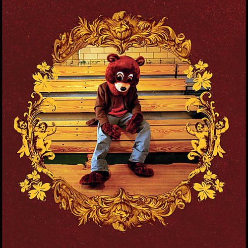 Kanye West - The College Dropout 2LP