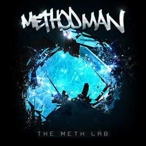 Method Man - The Meth Lab 2LP