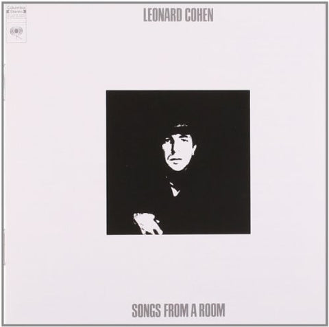 Leonard Cohen - Songs from a Room LP