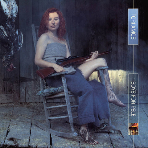 Tori Amos - Boys for Pele 2LP