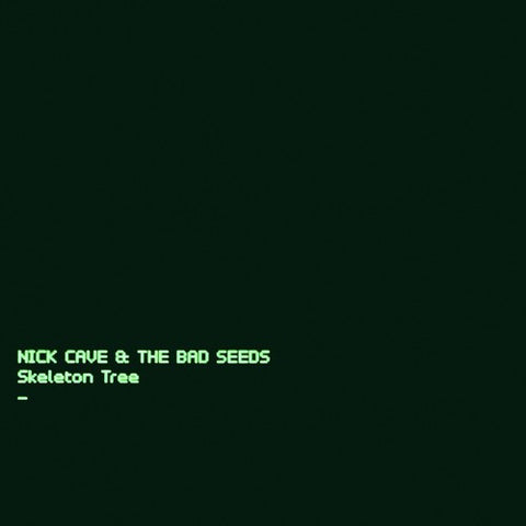 Nick Cave - Skeleton Tree LP