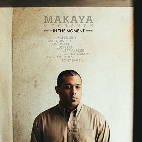 Makaya McCraven - In the Moment: Deluxe Edition 3LP