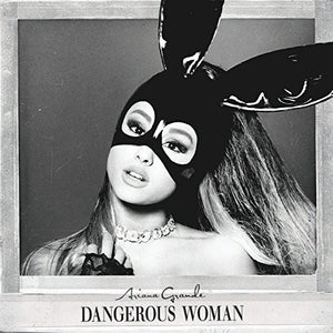 Ariana Grande - Dangerous Woman 2LP
