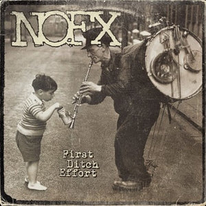 NOFX - First Ditch Effort LP