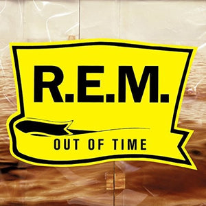 R.E.M. - Out of Time LP (25th Anniversary Edition)