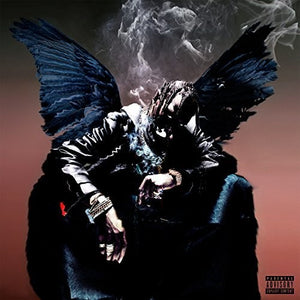 Travis Scott - Birds In The Trap Sing Mcknight 2LP