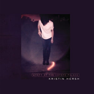 Kristin Hersh - Wyatt at the Coyote Palace LP