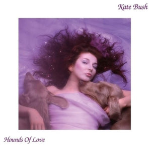 Kate Bush - Hounds of Love LP