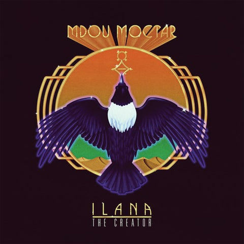Mdou Moctar - Ilana (The Creator) LP