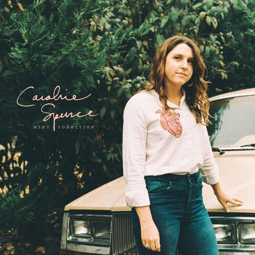 Caroline Spence - Mint Condition LP
