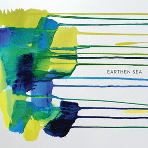Earthen Sea - Grass and Trees LP