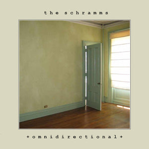 The Schramms - Omnidirectional LP