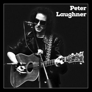 Peter Laughner - Peter Laughner 5LP
