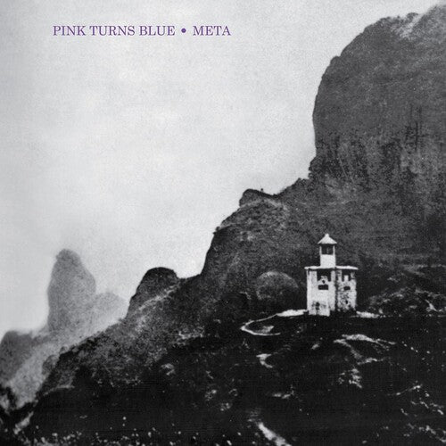 Pink Turns Blue - Meta LP