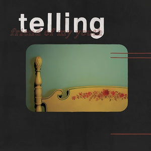 Friend of My Youth - Telling LP