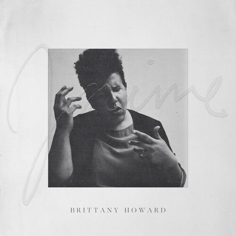 Brittany Howard - Jaime LP (Ltd Starburst Vinyl Edition)