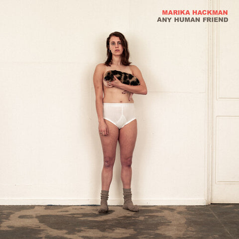 Marika Hackman - Any Human Friend LP (Ltd Loser Edition)