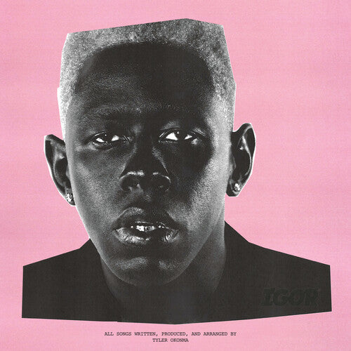 Tyler the Creator - Igor LP