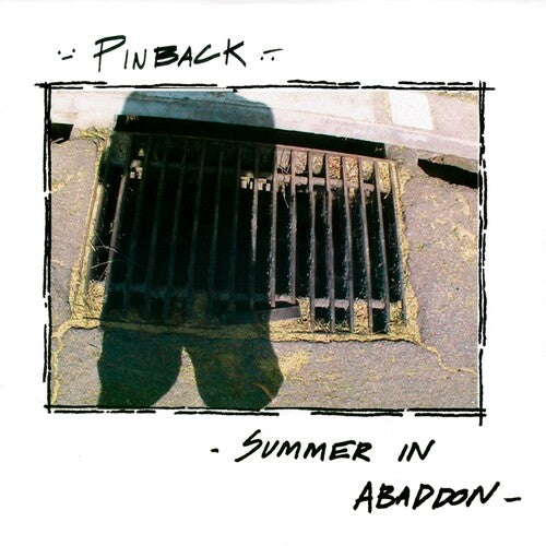 Pinback - Summer in Abaddon LP+7""