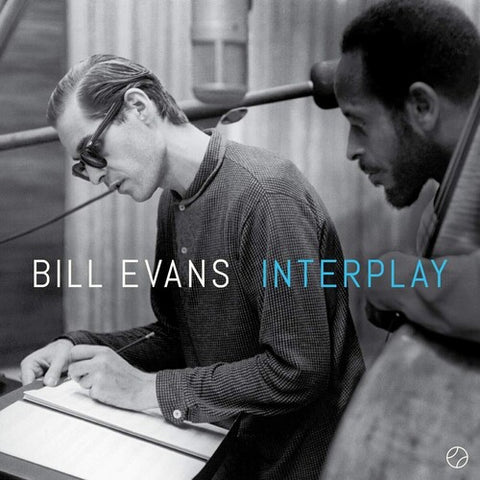 Bill Evans - Interplay LP