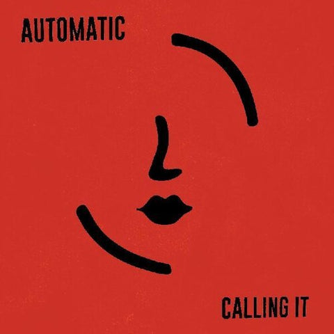 Automatic - Calling It 7""