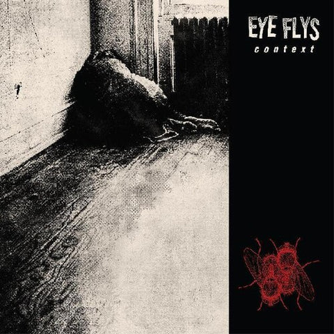 Eye Flys - Context LP
