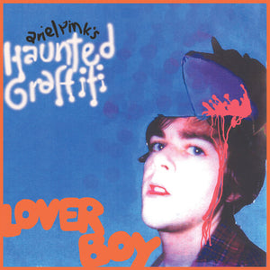 Ariel Pink S Haunted Graffiti Loverboy 2lp Chaz S Bull City Records