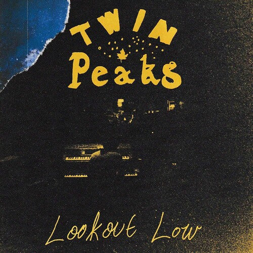 Twin Peaks - Lookout Low LP