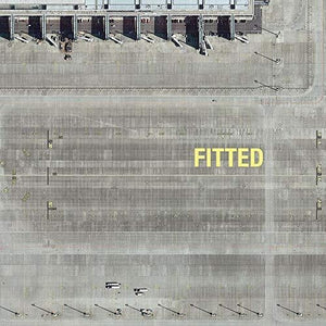 Fitted - First Fits LP