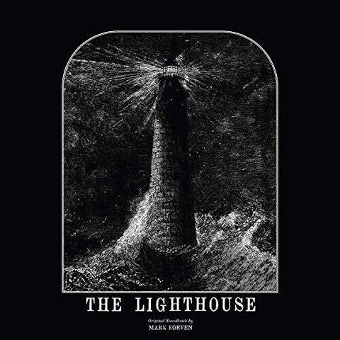 Mark Korven - The Lighthouse (Limited Edition) LP