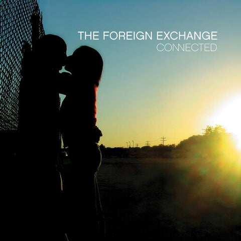 The Foreign Exchange - Connected 2LP