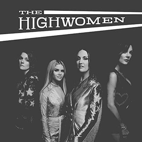 The Highwomen - The Highwomen 2LP
