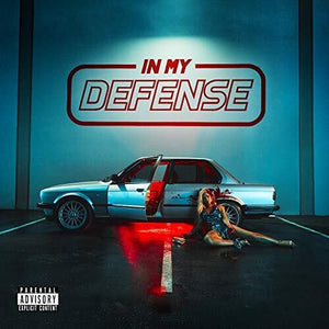 Iggy Azalea - In My Defense LP