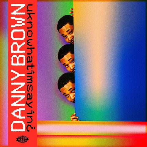 Danny Brown - Uknowhatimsayin? LP