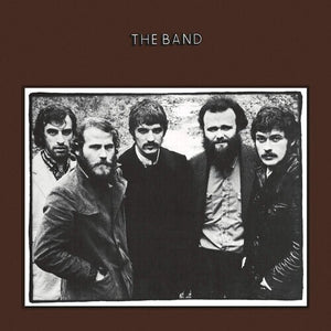The Band - The Band 2LP (50th Anniversary Edition)