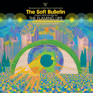 Flaming Lips - Soft Bulletin: Live at Red Rocks 2LP