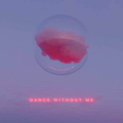 DRAMA - Dance Without Me LP