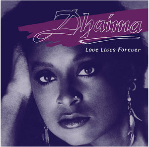 Dhaima - Love Lives Forever LP