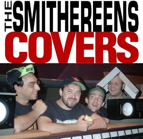 The Smithereens - Covers LP