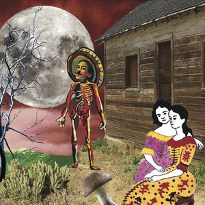 Silkworm - In the West 2LP