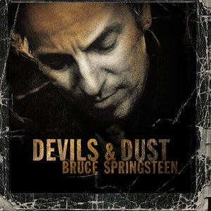 Bruce Springsteen - Devils & Dust 2LP