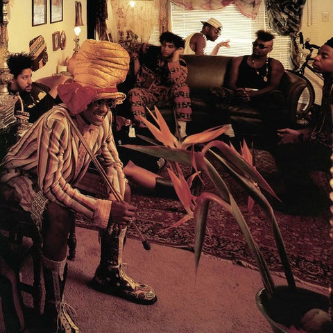 Fishbone - The Reality of My Surroundings 2LP