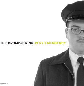 Promise Ring - Very Emergency LP
