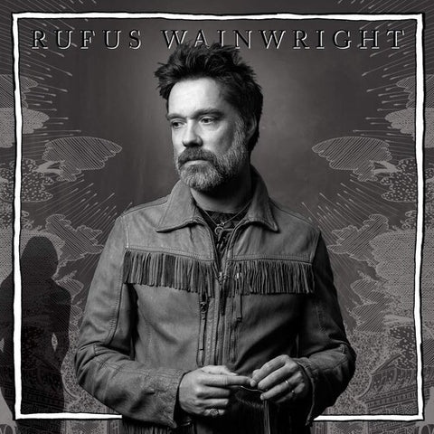 Rufus Wainwright - Unfollow the Rules 2LP