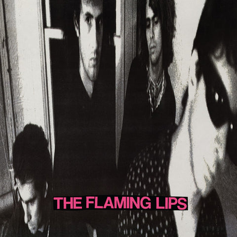 The Flaming Lips - In a Priest Driven Ambulance LP