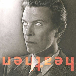 David Bowie - Heathen 2LP