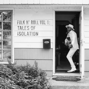 J.S. Ondara - Folk N' Roll Vol. 1: Tales Of Isolation 2LP