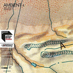 Brian Eno - Ambient 4: On Land 2LP