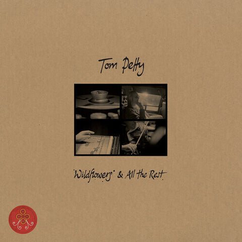 Tom Petty - Wildflowers & All the Rest 3LP / 7LP